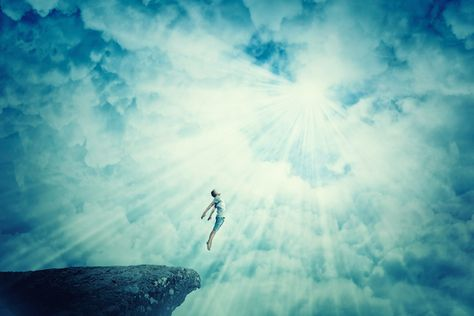 Surrendering, far from waving the white flag, can become the ultimate tool for empowerment and positive action. Here's how.