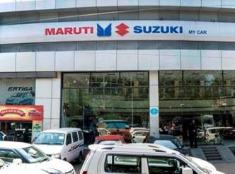 Suzuki Car Dealership >> My Car Pvt Ltd Is A Maruti Suzuki Arena Dealer In Jarib