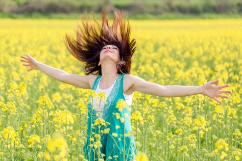 How to Be Happy: 8 Ways to Feel Better About Everything