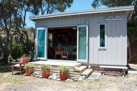 Portable Kiwi Cabins, Silverdale, Auckland, New Zealand Are we - combien coute une maison en autoconstruction