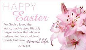 Free Happy Easter Ecard Email Free Personalized Easter Cards Online Easter Wishes Messages Easter Christian Happy Easter