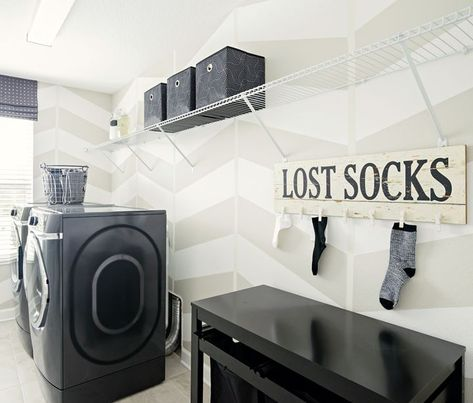 When It S Time To Get Some Laundry Done Would Having This Space