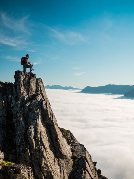 Be a daredevil - Your Pre-Baby Bucket List - Photos