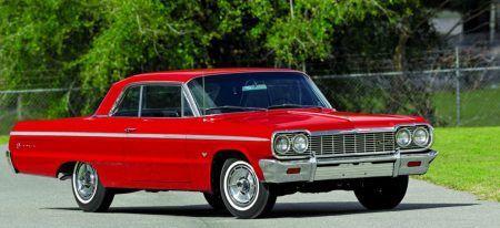 1960 Chevrolet Impala For Sale 2397503 Hemmings Motor News In 2020 Chevrolet Impala Impala Chevrolet