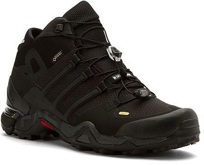 Adidas Outdoor Men S Terrex Fast R Mid Gtx Zapatos Hombre Zapatillas Adidas Para Ninos Zapatillas Adidas