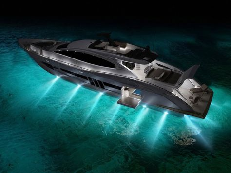 Powerboats Wallpapers Ship A Luxury Yacht In The Nightallneed 1600x1200 Pixels