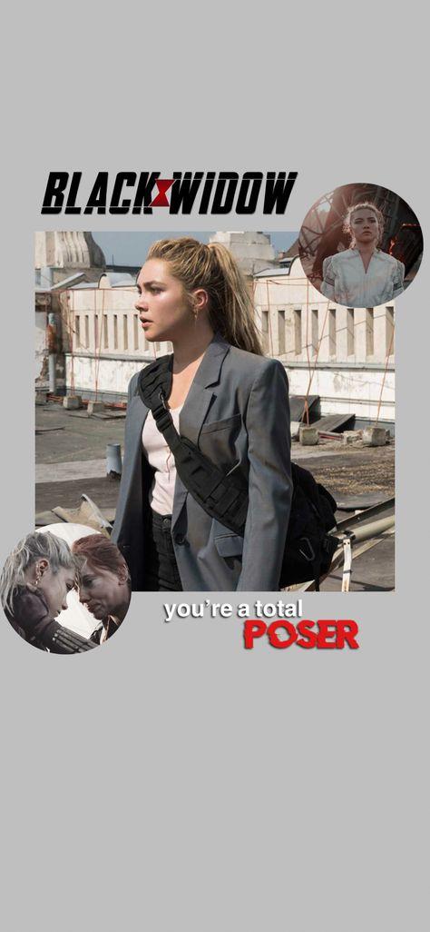 Yelena / Black Widow / Florence Pugh