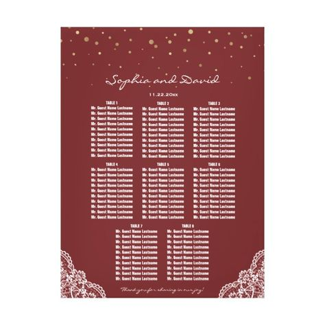 Create Your Own Stretched Canvas Print Zazzle Com Seating Chart Wedding Wedding Seating Canvas Prints