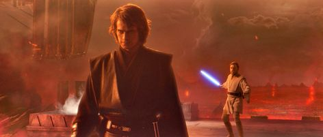 Inside the 'Star Wars' prequels' 3 best lightsaber fights