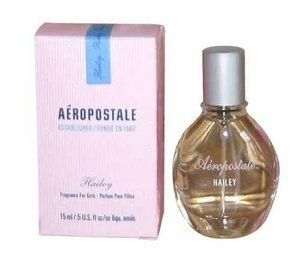 Aeropostale Eau De Cologne Spray 3.4
