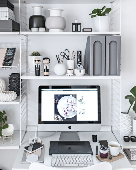 The Inspiration You Need To Organize Your Whole House | Career Girl Daily