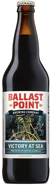 Ballast Point Victory at Sea  Love this!