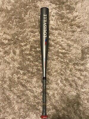 Advertisement Ebay Louisville Slugger Omaha 519 Balanced 31 26 Baseball Bat 5 Barely Used In 2020 Baseball Baseball Bat Baseball Softball