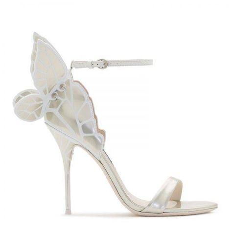 Prezzi Scarpe Da Sposa.Sandali Da Sposa Modelli Prezzi E Consigli Diredonna