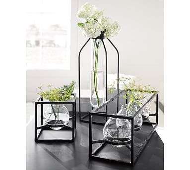 Irving Architectural Vases Vases Decor Home Decor Accessories