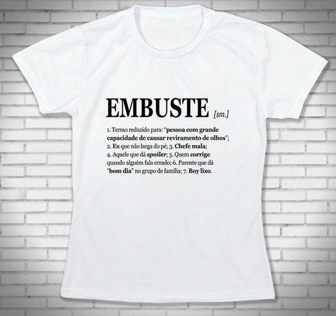 a3da64a4b Camiseta Manda Jobs - Babylook Pta