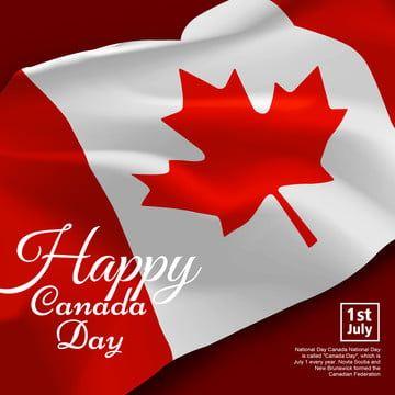 Canada Day Celebration Snsbanner In 2020 Canada Day International Children S Day Day