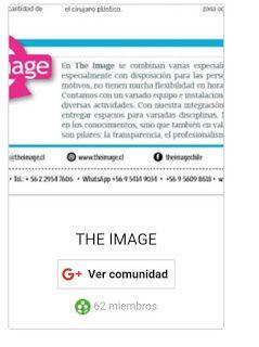 Resultado de imagen para francisca muñoz b the imagechile