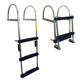 Image Result For Swim Ladder For Boat With Images Boat Ladder