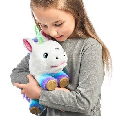 Nella The Princess Knight Trinket Plush Soft Toy Indoor Toys Toys