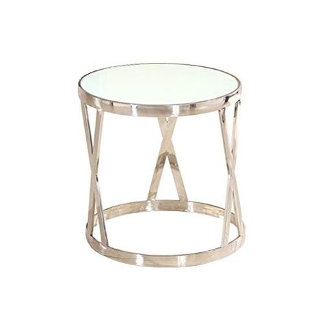 Xue Bai Modern Coffee Table End