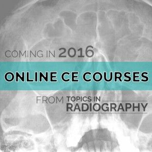 Radiology Certification and Licensure