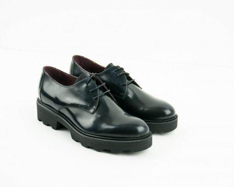 Zapato Funchal suela gruesa | Zapatos, Zapatos dama y Outlet