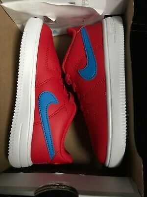 Kids Nike Air Force 1 Shoes. Size 10C