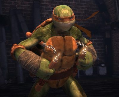 Ninja Turtle Michelangelo Kids Costume Best Costumes Kids Costumes Teenage Mutant Ninja Turtles Costume Teenage Mutant Ninja Turtles Halloween Costume