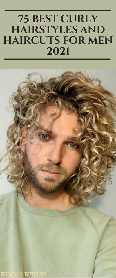 Best Curly Hairstyles Haircuts For Men 2021 In 2020 Hair Styles Curly Hair Styles Hairstyles Haircuts