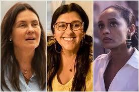 Amor De Mae Resumo Da Novela Da Semana Do Dia 10 A 15 De