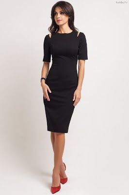 Vestidos Formales Cortos Dresses Dresses For Work