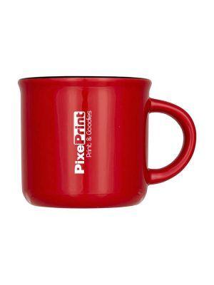 PublicitairePersonnalisé Mug Céramique En Mug En Rétro Rétro pGqSzVUM
