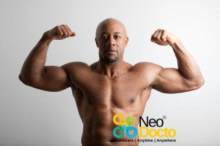 Pin by NeoDocto App on NeoDocto Healthcare Tips | Testosterone