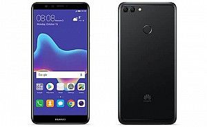 The Huawei Y9 2018 Smartphone Is Expected Come With The