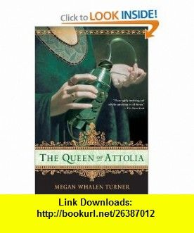 The Queen Of Attolia Epub