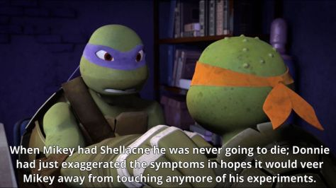 List of Pinterest tmnt headcanons mikey posts images & tmnt