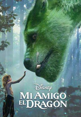 Mi Amigo El Dragon 2016 Doblada Youtube Peliculas Infantiles De Disney Peliculas De Disney Peter Y El Dragon