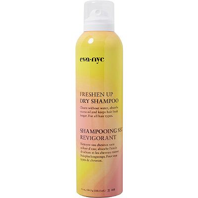 Eva Nyc Freshen Up Invisible Dry Shampoo Ulta Beauty Dry Shampoo Shampoo Eva Nyc