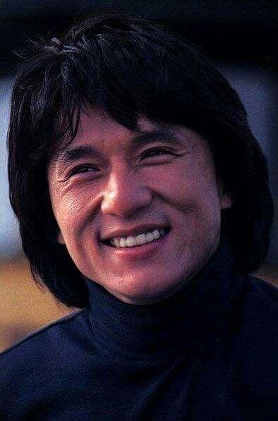 In 2020 Jackie Chan Jackie Actors