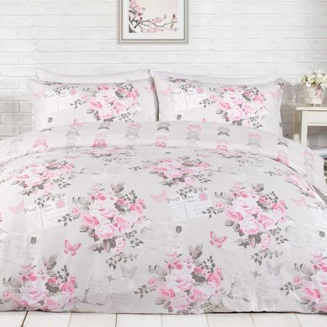coleen vintage postcard duvet set duvet sets bedding floral perfect pinterest duvet sets duvet and bedrooms