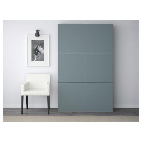 Armadio A 6 Ante Ikea.Mobili E Accessori Per L Arredamento Della Casa Con Immagini