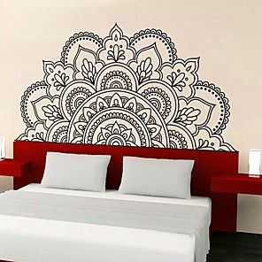 Decorative Wall Stickers 3d Wall Stickers Shapes Florals