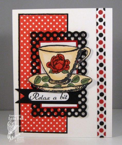 F4A178 QFTD173 A Spot of Tea with the Queen_lb