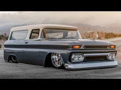 2016 Sema Auto Show Day 3 Las Vegas Nv Youtube Chevy 1966