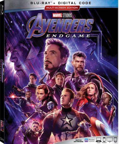 Avengers Endgame 2019 Dual Audio Org Hindi 1080p Bluray 3gb In