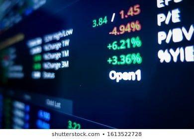 Information Investment Technology Management Background