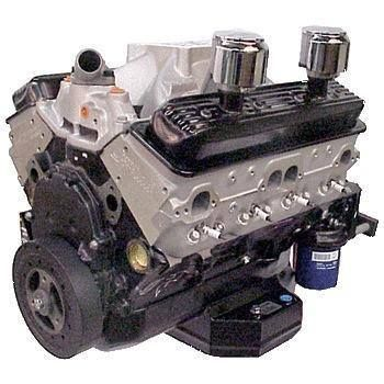 Chevrolet Performance 604 Circle Track Engine Crate Motors Engineering Late Model Racing