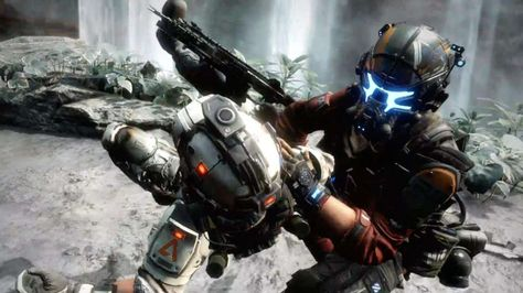 Titanfall 2 PC System Requirements and Many Graphics Settings Revealed