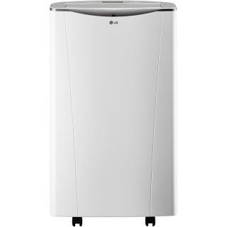 Features Benefits Lg Electronics Lp1415wxrsm 14000 Btu 115 Volt Portable Air Conditioner With Wi Fi Technology Certified Refurbished